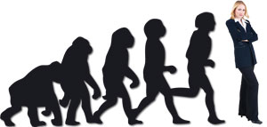 consumer marketing evolution